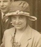 Amelia Gibbs